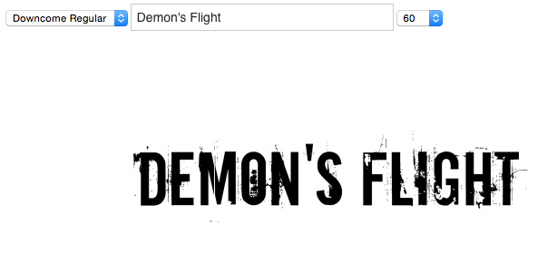 Demons Flight 2